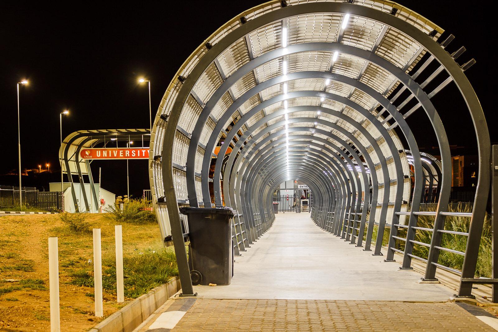 UNAM_Gate-0507